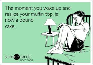 Muffin joke