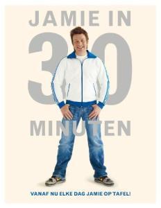 Jamie Oliver in 30 minuten