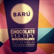 salon du chocolat Baru