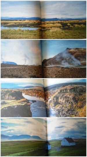 Easy Iceland landschappen